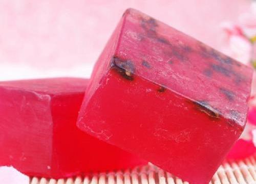 手工皂有哪些美容功效呢?