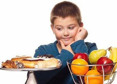 警惕儿童减肥的误区