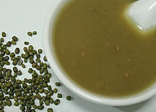 怎么煮绿豆汤最有营养