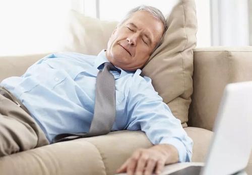 老年人午睡要知道五个禁忌