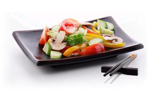 高效瘦身 选择绿色零食