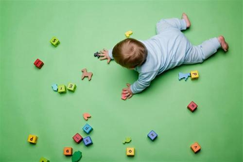 亲子游戏有效提升宝宝记忆力