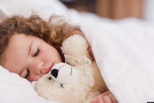 宝宝睡觉大哭是这些原因在作怪!