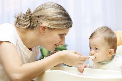 宝宝这样喝酸奶才能更健康