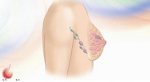 安康农村7岁半女孩患乳腺癌