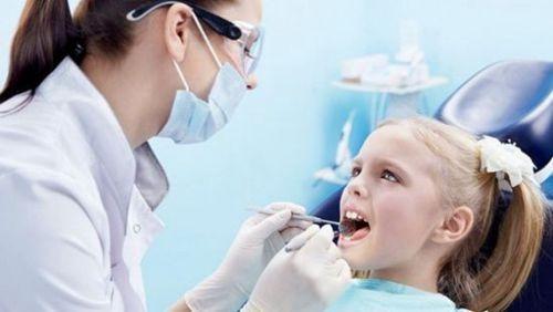儿童乳牙蛀了一定要及时修补