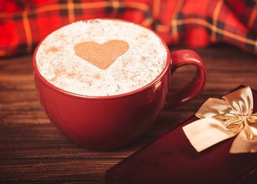 从美容养颜角度看咖啡的作用