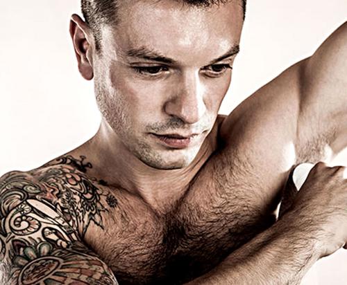 男人腋毛夏天需要刮吗?