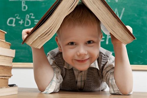 早期教育要引起家长的重视