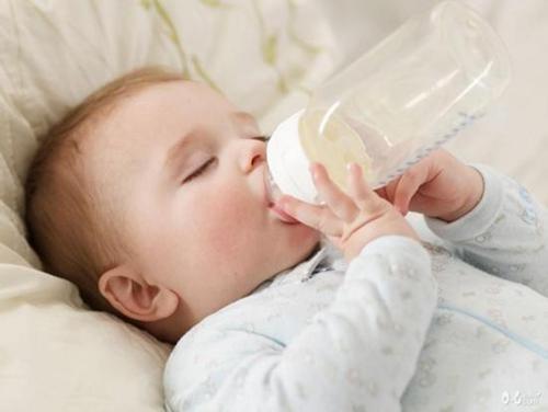 为宝宝选择奶粉就选择这十大品牌