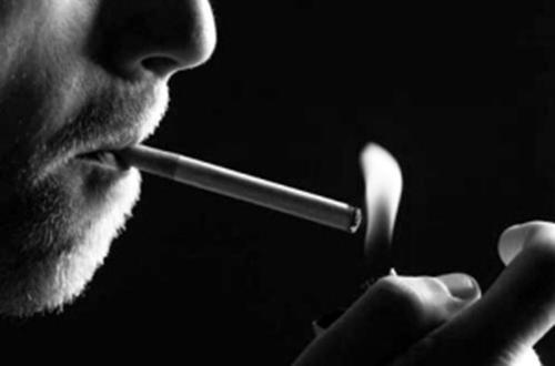 戒烟是预防男性不育的好方法