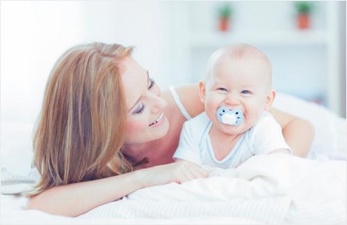 两种奶粉让宝宝吃了不上火