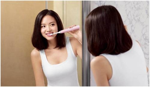 健康从齿开始 明星辣妈打造美好生活