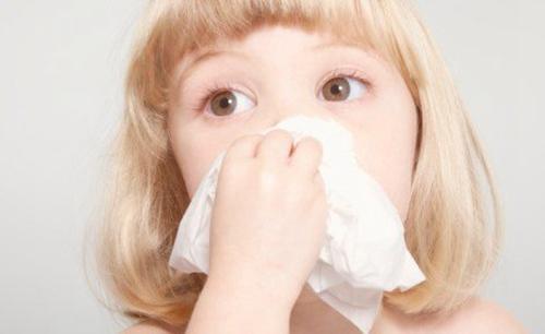 小孩鼻炎五种民间偏方要试试