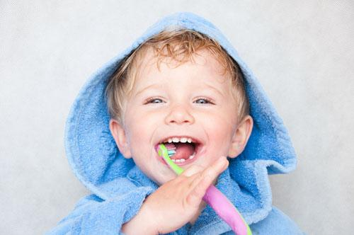 儿童牙刷这些品牌值得入手