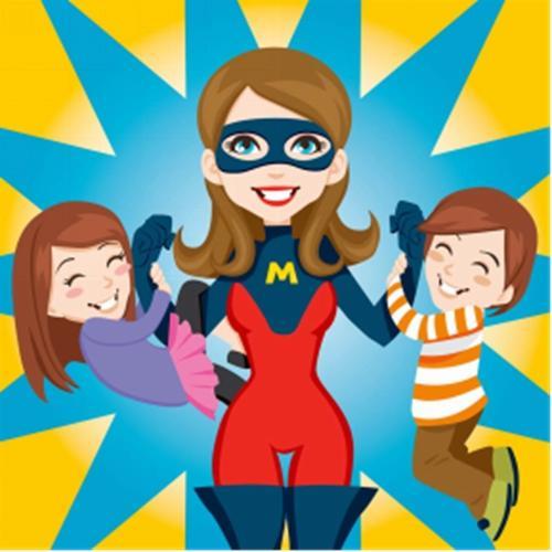 继承超人力量:超人妈妈的武器库大揭秘!