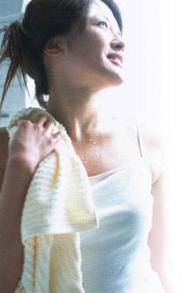 爱出汗是肾虚的表现吗?