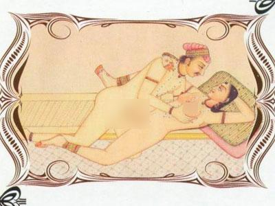 爱经里易让女性到达高潮的性技巧