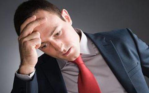 男人进入更年期的症状,你中招了吗