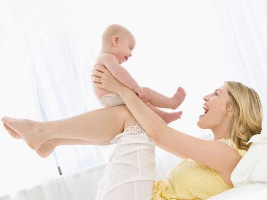 宝宝睡不好很多时候都是妈妈的错