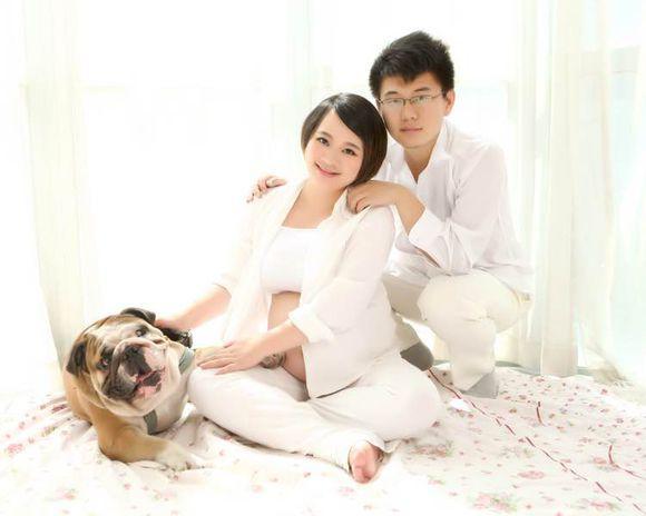 孕妇真的不能养狗吗?你对弓形虫了解有多少
