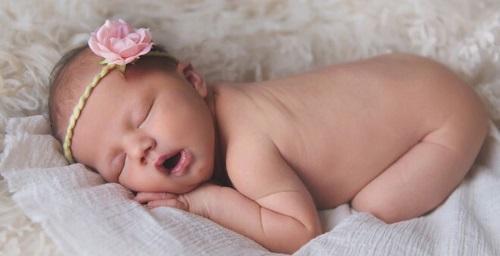 宝宝老长湿疹怎么办?注意饮食预防过敏