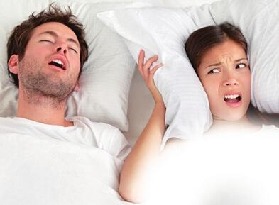 怎么才不会打呼噜?一睡觉就开始打呼噜