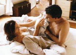 寂寞深夜提提你:夫妻床上性爱爱抚技巧
