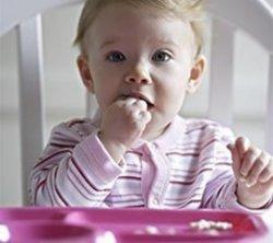 孩子不爱吃青菜多与母亲在怀孕期间进食有关