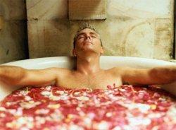 经常去澡堂泡热水澡的热水会不会杀精,是否引起不育!
