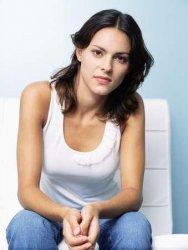 女子长时间便秘的原因竟是患上子宫颈癌