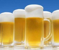 治疗便秘的偏方靠喝啤酒刺激排便,方法可取不?