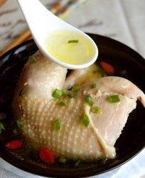 鸡汤怎么做好吃,经常喝鸡汤都有什么好处