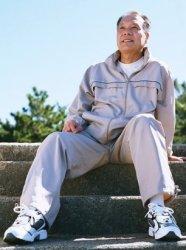 50岁以后骨质流失更加严重,老人骨质疏松症有哪些症状