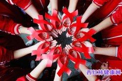 爱滋病毒潜伏期长艾滋病自测试纸使用方法图解
