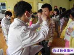 关注孩子的健康首先牙齿抓起,儿童牙齿涂氟的好处是什么
