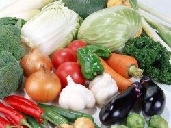 女性吃绿叶蔬菜可减少生理期的情绪波动