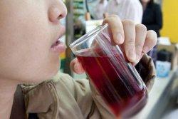 喝醋减肥的正确方法 健康喝醋4大重点