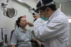 经常性鼻塞、嗅觉丧失要特注意鼻腔内淋巴癌
