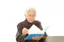 老年人眼花吃什么好 以食疗补肾养肝便可改善