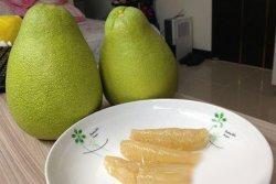 柚子不能和什么一起吃 柚子含有类黄酮会抑制肝脏酵素
