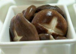香菇热量低营养价值高但不可作为主食