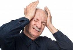 男人出现忧郁易心悸等转变当心是男性更年期症状