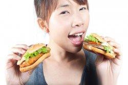无论怎么吃依然不长肉这是肠胃失调、营养吸收能力差