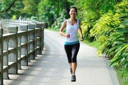 月经期间可以跑步吗 重点在于该如何跑