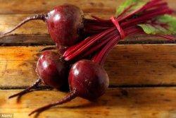 甜菜根的功效好处有5要点 甜菜根怎么吃最好