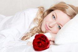 失眠按摩穴位图解 中医穴位按压的方式来改善睡眠