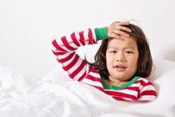 小孩发烧多少度吃退烧药 幼儿体温突然升高称为热性痉挛