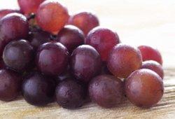 自制葡萄汁的做法,葡萄汁的功效与作用