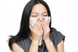 连续咳嗽2个月以上竟是纵隔腔恶性淋巴瘤